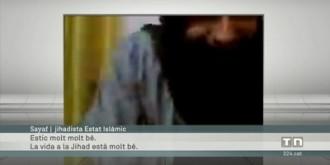 Un combatent jihadista del Maresme