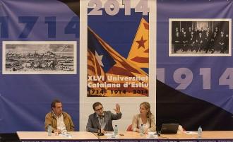 Universitat Catalana d'Estiu