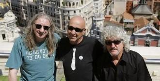 Mor el músic tarragoní Tony Urbano