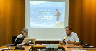 La Volta Cerdanya Ultrafons es redefineix de cara al 2015