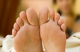 Trucs de bellesa pels peus secs per culpa de l'estiu