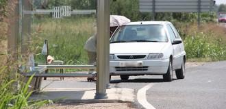 Els Mossos posen 19 multes a les prostitutes de les carreteres del Camp