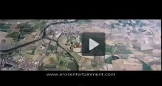Una pel·lícula de Bollywood porta empresaris de l'Índia a Empuriabrava