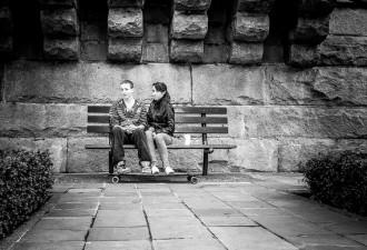 5 senyals que t'estàs convertint en el seu millor amic en lloc del seu nòvio