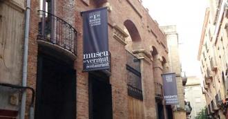 Comença la ompte enrere per a l'obertura del Museu del Vermut