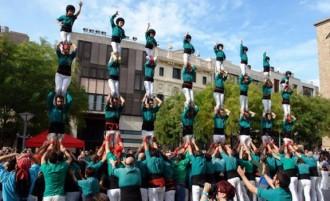 Els Castellers de Sabadell aproven participar al Concurs de Castells