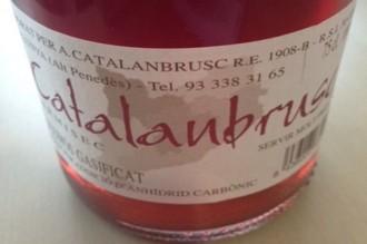 Lambrusco lambrusco… Catalanbrusc!
