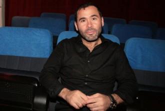 El cineasta vallesà Isaías San Martín, al Festival de Toronto