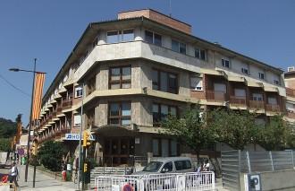 Olot vol situar organismes municipals a l'actual Hospital Sant Jaume