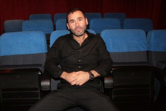 La pel·lícula del celoní Isaías San Martín al Festival de Toronto