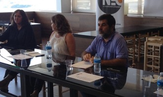 Vés a: Jordi Sánchez, adjunt al Síndic de Greuges: «El 9-N hem de votar i votarem»