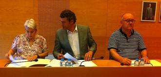 CiU evidencia la seva divisió entre regidors de Torredembarra