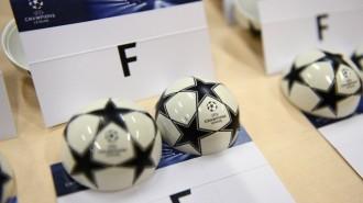 El Barça afrontarà un grup dur a la Champions, amb el PSG i l'Ajax