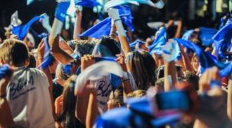 Les dades que sempre has volgut saber de la Festa Major de Blancs i Blaus