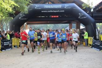 La segona edició de la Trail FemSui tindrà lloc el 19 d'octubre