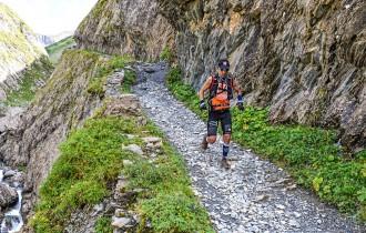 Els TOP-10 de les curses de l'Ultratrail del Mont Blanc de Chamonix