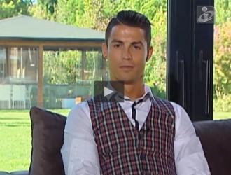 Cristiano Ronaldo critica l'elecció de Messi com a millor jugador del Mundial