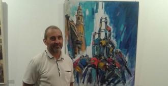El Vendrell lliura els premis del Concurs de Pintura
