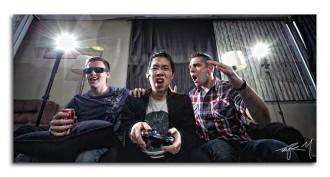 Celebrem el dia del «gamer» parlant amb el famós youtuber Outconsumer