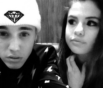 Nova FOTO de Justin Bieber i Selena Gomez junts al canadà