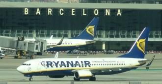 Vés a: El low-cost fa l'agost a Barcelona