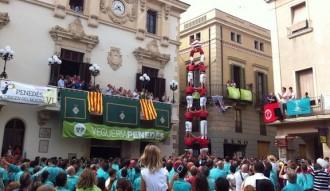 Els Xicots completen el 2 de 8 amb folre i la Jove de Vilafranca el 2 de 7