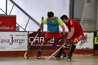 El Moritz Vendrell guanya el Coutràs amb 5 gols a la recta final