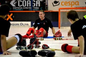 Moritz Vendrell i Reus Deportiu continuen la pretemporada