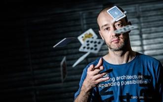Romà Picanyol: «El pòquer no és un joc, és una feina i un repte intel·lectual»