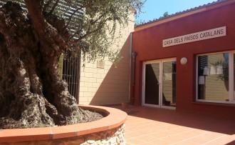 Vés a: Nova llicenciatura d'estudis catalans a la Universitat de Perpinyà