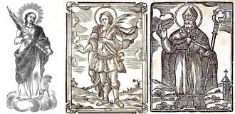 Quan la Seu va rebre les relíquies de santa Agnès, sant Maurici i sant Fruitós
