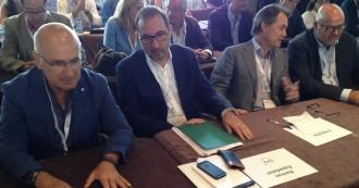 Vés a: Espadaler assegura que Madrid «no ens farà desistir de la consulta»