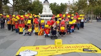 Minut a minut dels assajos de la V a Catalunya i al món