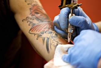 Ara es porten els tatuatges hiperrealistes, són així [FOTOS]