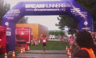 El berguedà Guillem Fernàndez s'imposa a la Dream Runners