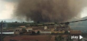 Vint anys del tornado de l'Espluga de Francolí