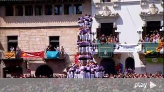 Reviu la diada de Sant Fèlix amb l'especial del Quarts de Nou