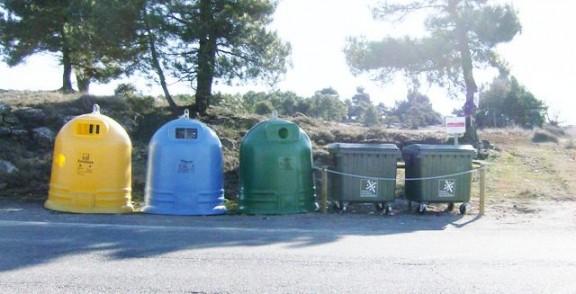 Vés a: El Solsonès redueix l'índex de residus per habitant