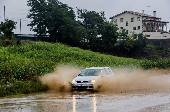 Perafita, Orís i Montesquiu superen aquest estiu els 400 litres de pluja