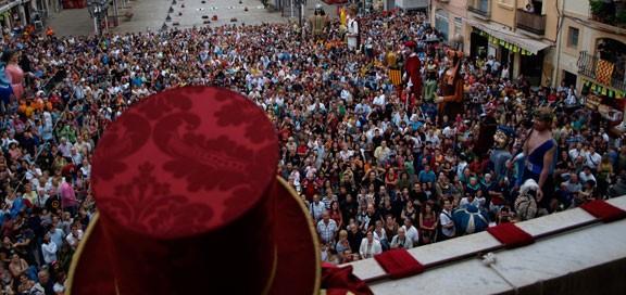 Santa Tecla presenta el programa d'activitats amb més de 500 actes