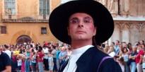 Oriol Grau serà el perpetuador de la Santa Tecla d'enguany