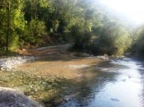Odèn busca ajuts per reconstruir el pont de Junyent a la ribera de Canalda