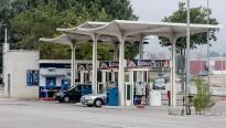 El format de benzineres independentistes s'estén a Vic
