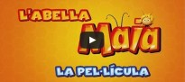 L'Abella Maia, en català als cinemes