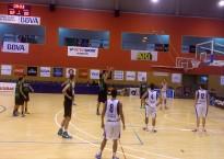 El Joventut i l'Hospitalet inauguren el Torneig de bàsquet BBVA de Sant Julià