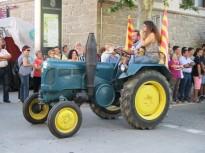 Vés a: Un any més, una tractorada més i així des de fa 23 anys!