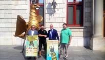 Quasi trenta àligues dels Països Catalans a Reus en una trobada inèdita