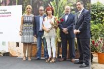 Vés a: Foto notícia: Neteja de La Tordera  al seu pas per les Llobateres