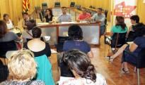 El Consell del Baix Ebre aprova 718 ajuts de menjador en la primera adjudicació