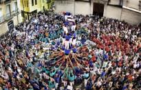 Els Xiqüelos i Xiqüeles del Delta preparen una gran diada castellera d'aniversari a Amposta